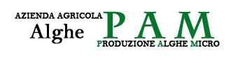AlghePAM - Alga spirulina italiana