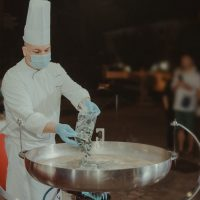 spirulina alghepam cilento sapri ricetta