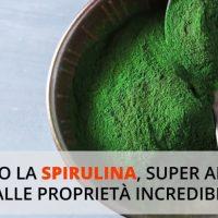 la super alga spirulina alghepam